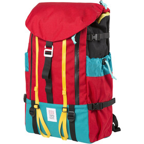 Topo Designs Mountain Sac, red
